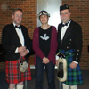 men in kilts for robbie burns night