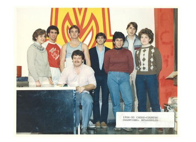 cross_country___mclaughlin_college___champions___1984_85