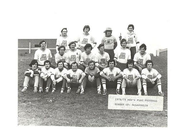 men_s_flag_football___mclaughlin_college___runner_up___1978_79