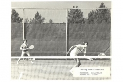 combined_tennis___mclaughlin_college_v__alumni___1982_83