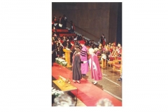 graduation___burton_auditorium___1988