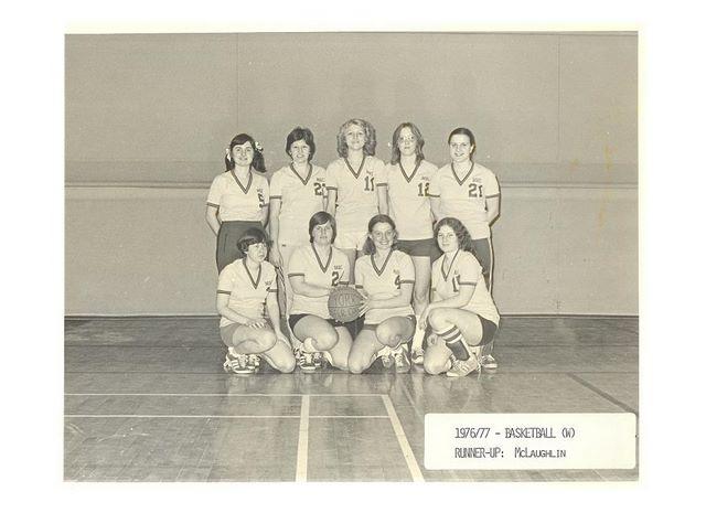 women_s_basketball___mclaughlin_college___runner_up___1976_77