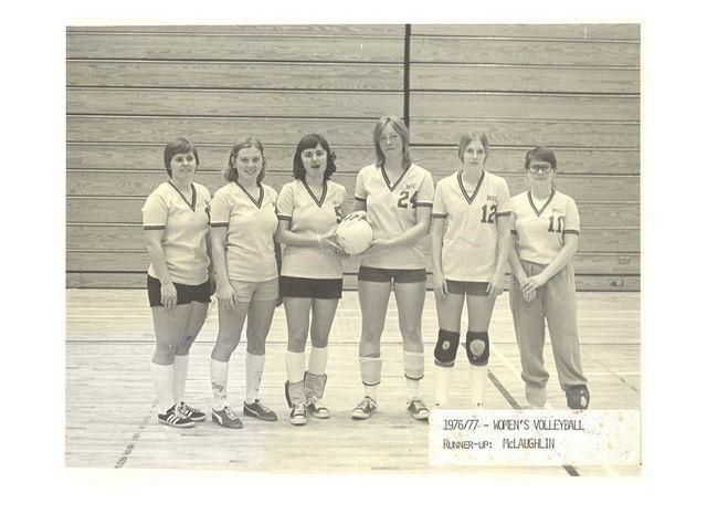 women_s_volleyball___mclaughlin_college___runner_up___1976_77